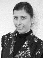 Patricia Morozov